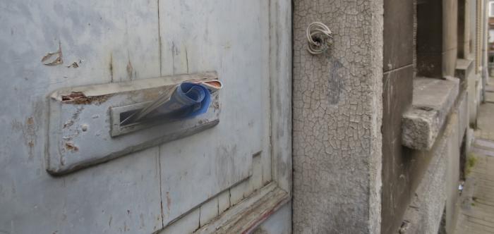 Repérage logements vides (CC Isabelle)