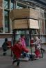 Watertoren in Sint-Joost-aan-Zee