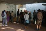 inauguration tour d'eau Sint-Joost-aan-Zee